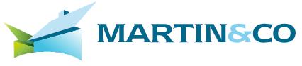 Martin & Co - Logo